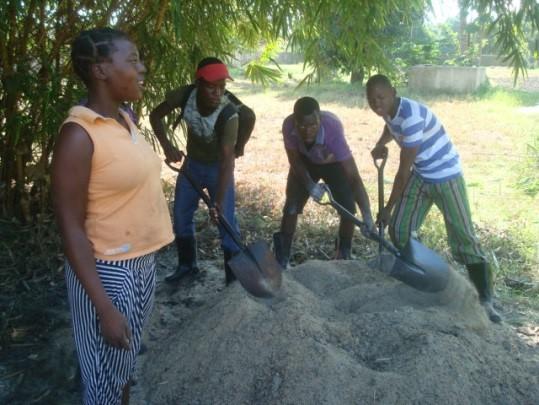 Image - Success Story: Protecting and Regenerating the Soils of Ihamizua