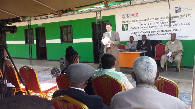 USAID-Remark-by-Mr.-Cullen-Hughes_Ambo-FSC-RC_Jan-22-2014
