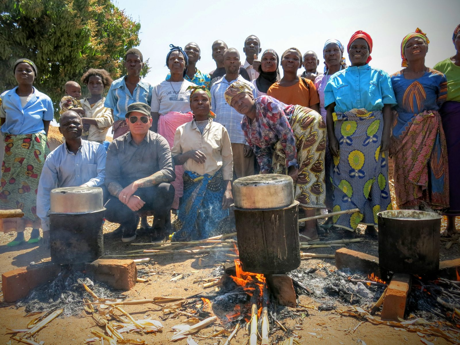 Improving a Malawian Cooperative's Production of Mushrooms